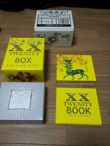twenity box