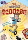 The Magic Scooter by Julia Jarman (Paperback / softback, 2015)