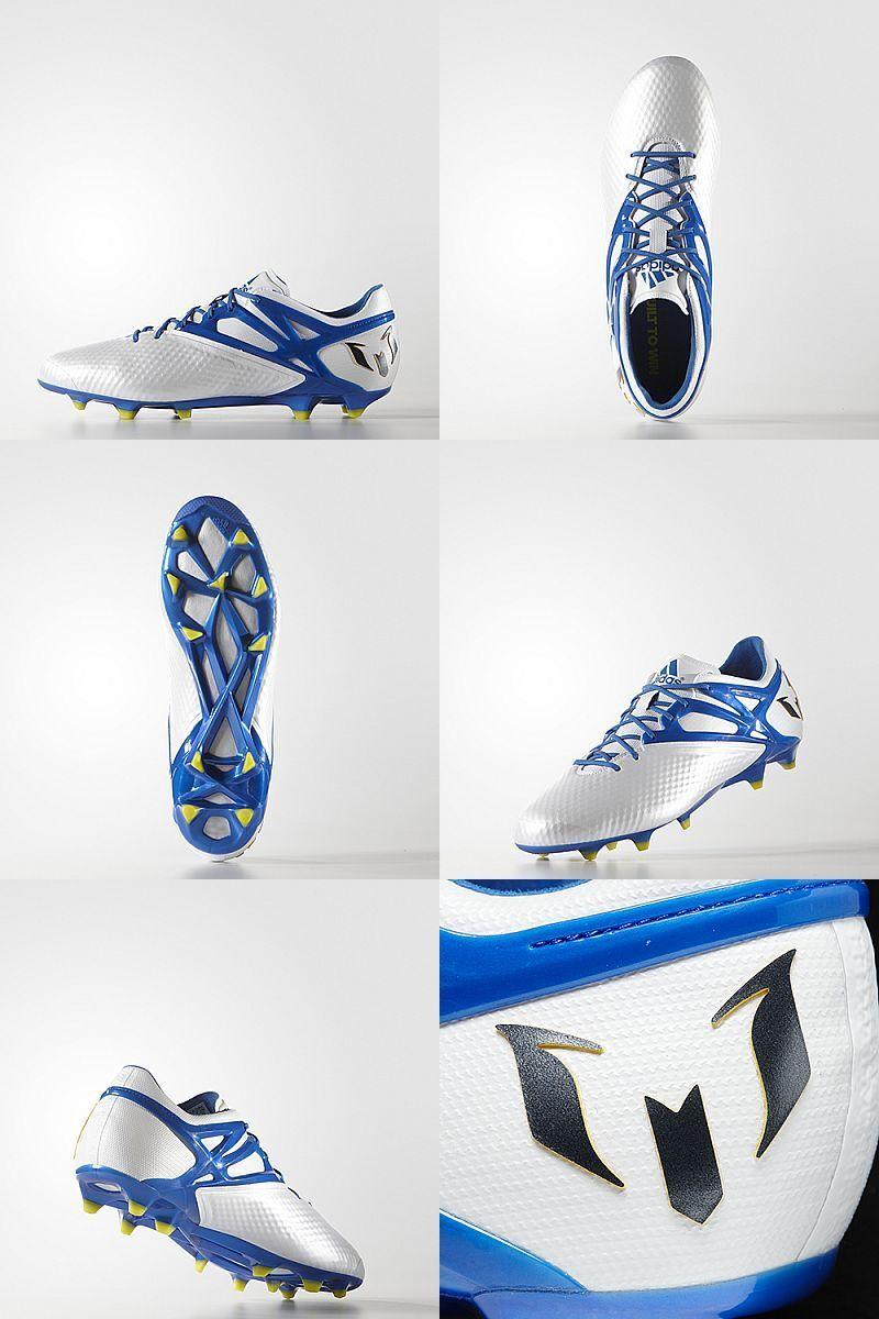 adidas MESSI 15.1 FG / AG football ref  B34359