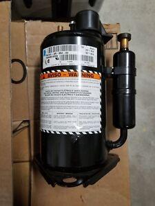 Details about Tecumseh RGA5510EXA 115v 1ph 10,300 BTU
