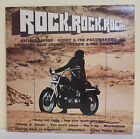 "33T ROCK ROCK Vinyle LP 12"" H. SHAPIRO GERRY & PACEMAKERS DREAMERS F Reduit Moto"