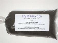 Purina 100 Fish Food 1 Pound Designed for Young Fry-aquariums High 50 Protein