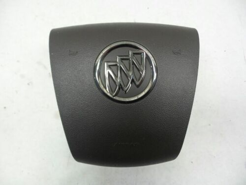 2011-2013 Buick LaCrosse Left Driver Steering Wheel AIR BAG AIRBAG Black 11 12