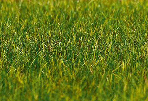 30g HO Gauge 180485 FALLER Dark Green Grass 6mm Premium Ground Cover Fibres