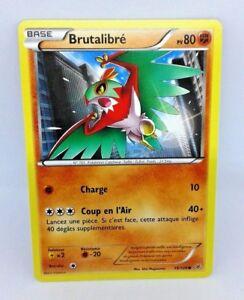 Carte-Pokemon-BRUTALIBRE-PV-80-39108-XY-Ciel-Rugissant-VF