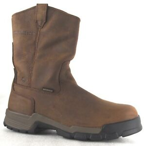 33dab12f803 Details about 50% OFF--Wolverine W10152 Men Gear Waterproof EH ICS  Composite Toe Safety Boots