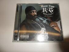 Cd   Snoop Dogg  – R & G (Rhythm & Gangsta): The Masterpiece