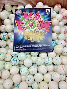 f29e842bc9e Image is loading KABOOM-1-034-Jawbreakers-Candy-2-lbs