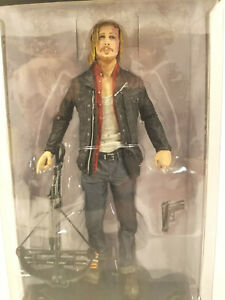 """McFarlane-The Walking Dead-colore Tops-Dwight Figura da collezione 7/"""""""