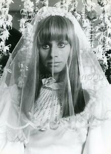 RITA-TUSHINGHAM-THE-GURU-1969-VINTAGE-PHOTO-ORIGINAL-5-JAMES-IVORY