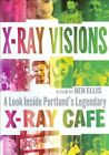 X-Ray Visions by Various Artists (DVD, Mar-2008, Microcosm)