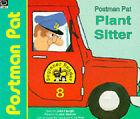 Postman Pat Plant Sitter by John Cunliffe (Paperback, 1997)