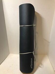 36f0025c1 La foto se está cargando Trideer-Yoga-Esterilla-6mm-Eco-Friendly-material -antideslizante-