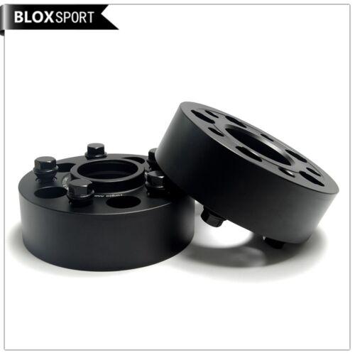 2pc 5x112 Wheel Spacers 40mm Hub 66.5 fit Audi A4 S4 A5 S5 A6 S6 A7 S7 Q5 SQ5 Q7