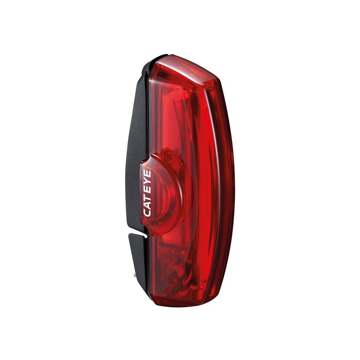 Bike Rear Light USB Rechargeable  Cateye Rapid X3 150 Lumen LED Tail Lamp  cheapest price