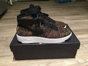 94279bc684487 Nike Men s Air Force 1 Ultra Flyknit Mid