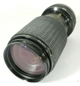 Sigma-Zoom-K-II-70-210mm-f4-5-Lens-for-Konica-Mount