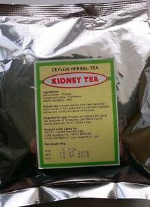 Kidney Tea Kidney Stone Disease Urinary Tract Infection Renal Crisis Edema Etc Ebay
