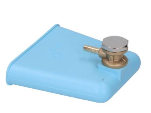 Hobart 139321-47 Gläserspülmaschine Luft Falle Druckkammer Wasserstand Kontrolle