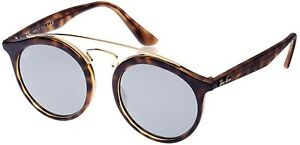 97fbc15bd20c1 Ray-Ban RB4256-60926G-49 New Gatsby Sunglasses Matte Havana Grey ...
