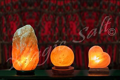 In Staat Himalayan Salt Lamp Crystal Pink Salt Lamp Healing Ionizing Lamps Best Quality