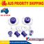 Speedy-Parts-Front-Alignment-Bush-Kit-Front-End-Fits-Chevrolet-Holden-HSV-KIT thumbnail 1