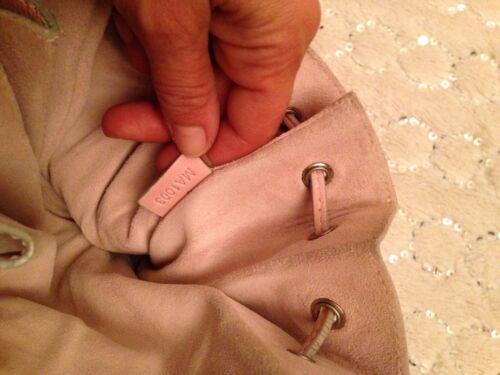 pelle rosa autentica Authentic superba Small Givenchy e antico Borsa in UFp8x0