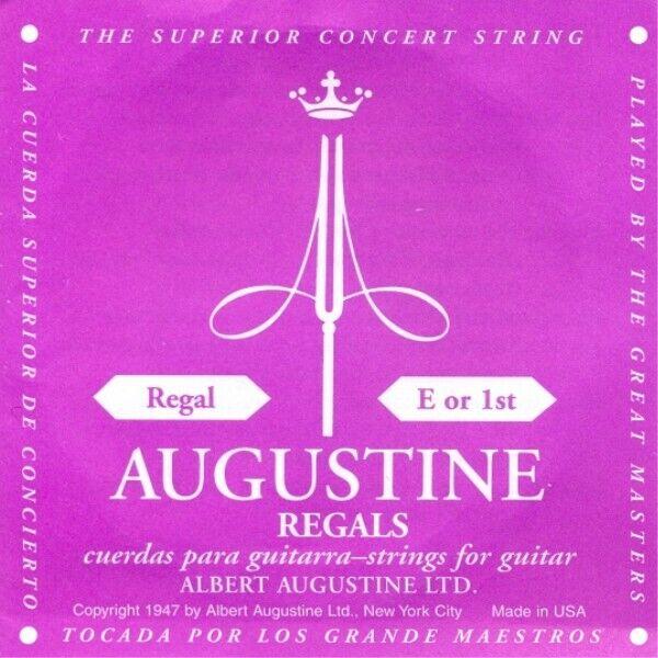 AUGUSTINE Classic Gold Imperial Saitensatz für Konzertgitarre