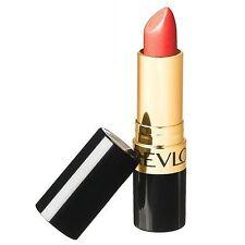 Revlon Super Lustrous Lipstick, Softsilver Rose [430] 0.15 oz