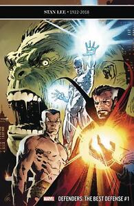 Defenders-The-Best-Defense-V-1-1-MARVEL-Comics-2018-NM