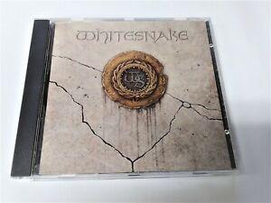 Whitesnake-Whitesnake-CD-Oct-1990-Geffen-David-Coverdale-Here-I-Go-Again