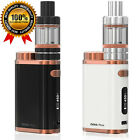 NEW eLeaf istick pico mini mod kit 510 thread Vapor juice 75w