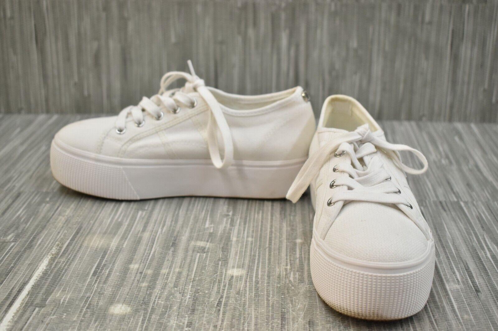 Steve Madden Emmi Platform Sneakers