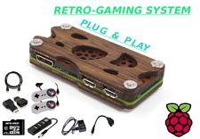 Raspberry Pi Zero Classic Retro Game System Retropie Compatible 16GB