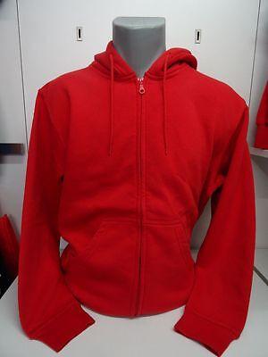 JT Ultimate Full Zip Hooded Sweat Jacke Sweatjacke Pulli Sweatshirt Hoodie NEU | eBay