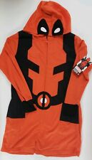 f0a96c1e155 item 2 Marvel DeadPool Goody Romper Women Size Large NWT -Marvel DeadPool  Goody Romper Women Size Large NWT