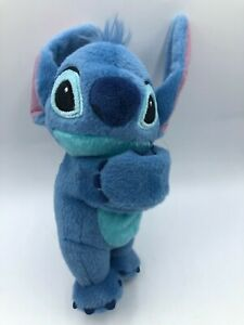 Lilo-And-Stitch-Disney-Parks-Slap-Band-Wrist-Strap-Plush-Kids-Stuffed-Toy-Animal