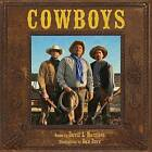 Cowboys: Voices in the Western Wind by David L Harrison (Hardback, 2012)