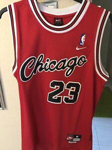 Chicago Bulls Jordan Retro Jersey Nike