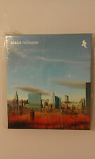 TOSCA -  NO HASSLE - DOUBLE CD  DIGIPACK