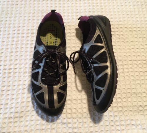 Ecco Baskets Silver 11 1 5 3 Pour Biom Lite Chaussures Black 42 140 11 D'entraînement 0wqg0r