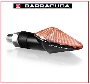 PAR-DE-INTERMITENTES-VIPER-BARRACUDA-CORTE-CARBONO-APROBADO-HONDA-CBR-600-RR-03