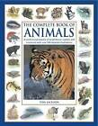 The Complete Book of Animals: A World Encyclopedia of Amphibians, Reptiles and Mammals with Over 500 Detailed Illustrations by Tom Jackson (Paperback, 2011)
