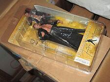 Neca Freddie Mercury MOC action figure Freddy