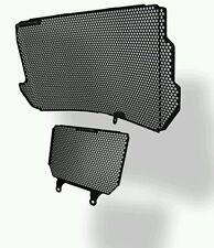 Yamaha R1M radiator & Oil Cooler Guard  2015+ kit  by Evotech Performance 001873