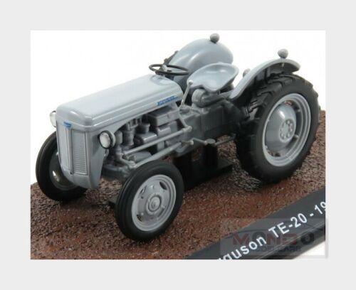 Ferguson Te20 Tractor 1953 Grey EDICOLA 1:32 ED7517004 Modellbau