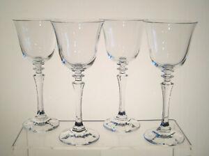 PRESTIGE-SCHOTT-ZWIESEL-Red-Wine-Glasses-7-1-2-034-SET-of-FOUR-Multi-Sets-Avail