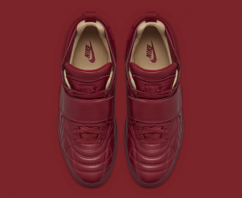 Nike labor tiempo ROT vetta team ROT tiempo vachetta tan 840482-600 mens sz 10 leder 36dd5a