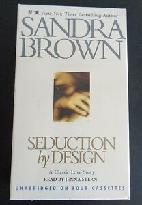 seduction by design brown s andra