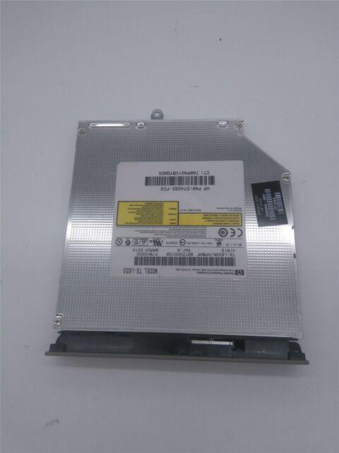HP G62 Dvd Rw ts-l633 599062-001 USADO